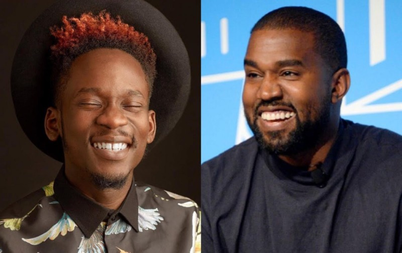<div>Mr Eazi Openly Invites Kanye West To Join His Empawa Music Africa Platform</div>