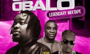 DJ Real Oba Ju Oba Lo