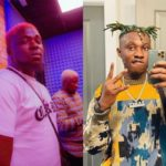"""Kizz Daniel Is A Big Brother To Me, I Dont Know Why Zlatan Bashed Him"" – Oberz"