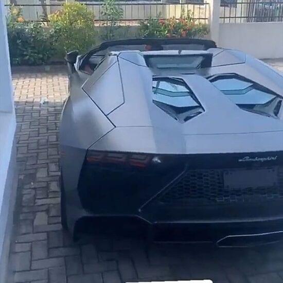 Olamide new car2 550x550 1