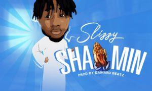 Slizzy Shaamin