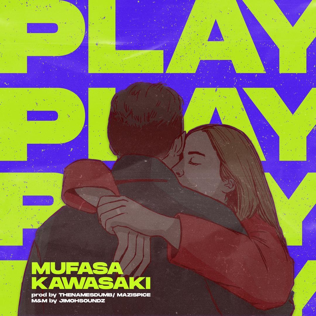 """M.kawasaki – """"Play Play"""" 1"""