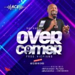 "Ray Kadosh – ""Overcomer"""