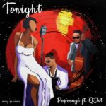 "Pepenazi – ""Tonight"" ft. Qdot"