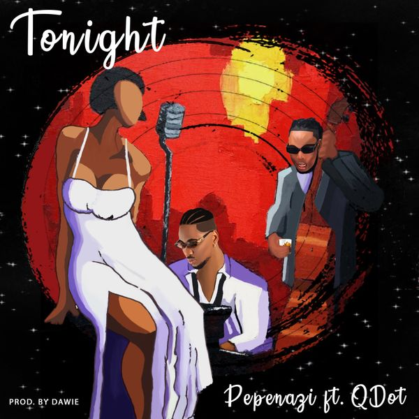 Pepenazi Tonight QDOT