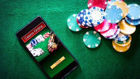 How To Find The Best Online Casino In Nigeria? 1