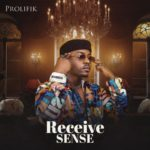 "[Audio + Video] Prolifik – ""Receive Sense"""