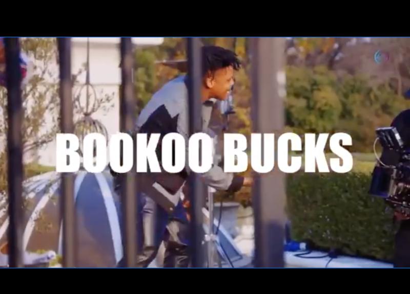Nasty C, Lil Gotit, Lil Keed Bookoo Bucks
