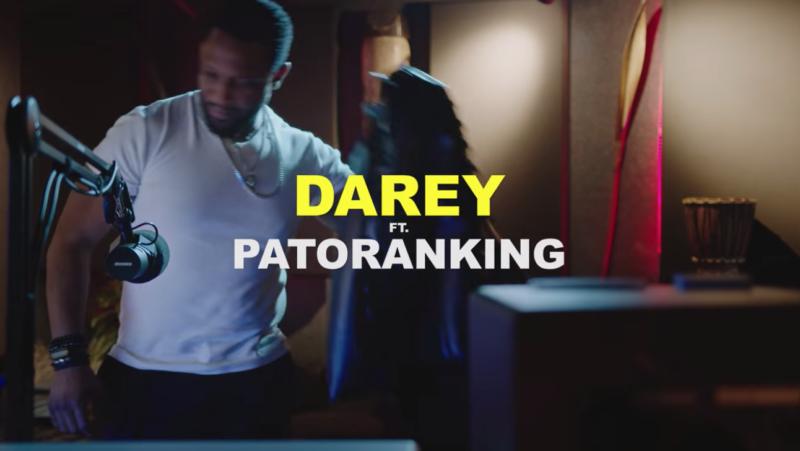 Darey Jojo Video