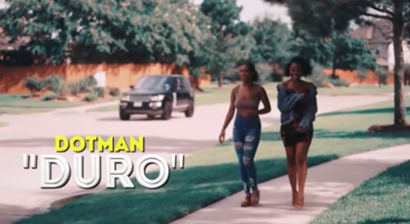"[Video] Dotman – ""Duro"" 1"