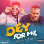 "Yemzoid – ""Dey For You"" ft Buju"