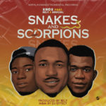"Knox – ""Snakes And Scorpions"" ft. Rely x Krucial"