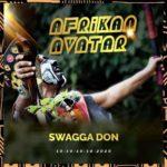 [Album] Swagga Don – Afrikan Avatar