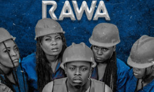 Lilin Baba Taka Rawa