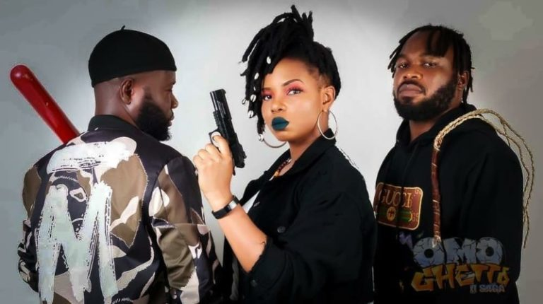 "Yemi Alade to make Movie debut in Funke Akindele's ""Omo Ghetto: The Saga"""