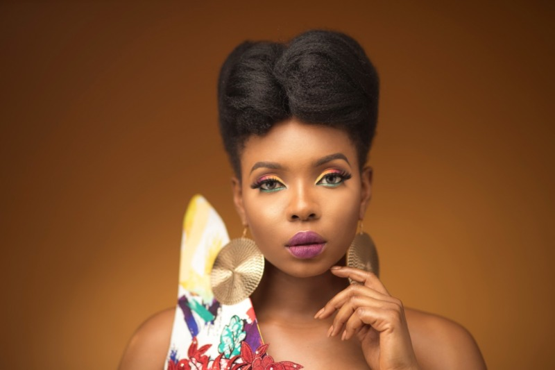 Yemi Alade appointed as United Nations Goodwill Ambassador 1
