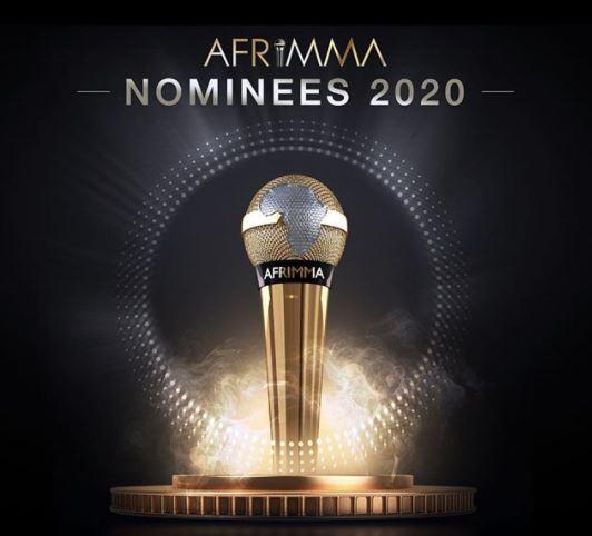 "Burna Boy, Wizkid, Tiwa Savage, Davido, Fireboy, Rema & More Nominated For ""AFRIMMA 2020"" || See The Full List 1"