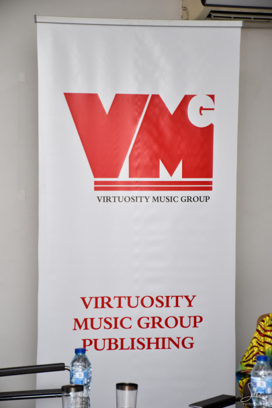 16 year old CHISOM LAUREL Signs a £50,000 Recording Deal with Virtuosity Music Group 3