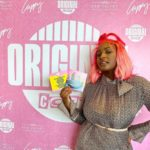 "Album Review; Cuppy 's ""Original Copy"" The Best Of Its Kind ?"