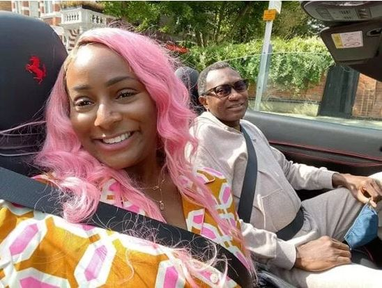 """""""My Success Isn't Solely Due To The Doors My Dad Opened For Me"""" – DJ Cuppy 1"""