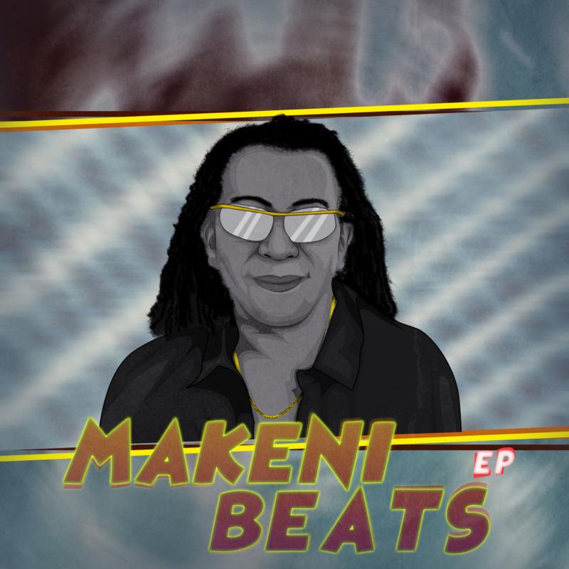 "Makeni Beats – ""Makeni Beats"" (EP) 1"