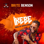 "Brite Benson – ""Ikebe"""