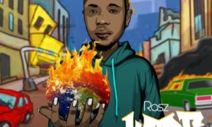 Rasz World on Fire (W.O.F)