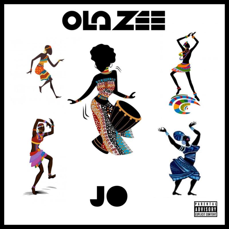 "OlaZee – ""JO"""