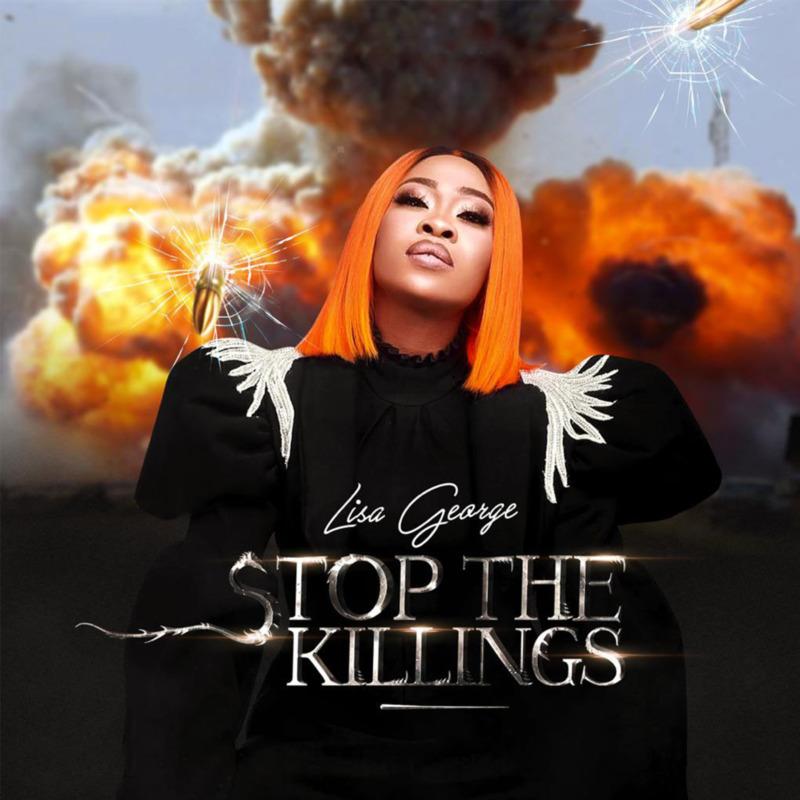 Lisa C George Stop The Killing