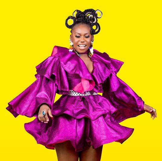 "Niniola Unveils Compelling Tracklist For Sophomore Album ""Colours & Sounds"" 1"