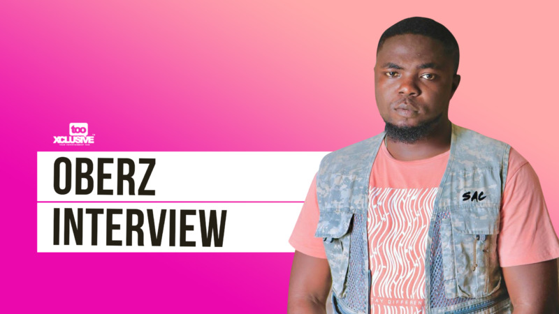 """""""Kizz Daniel Is A Big Brother To Me, I Dont Know Why Zlatan Bashed Him"""" – Oberz 1"""