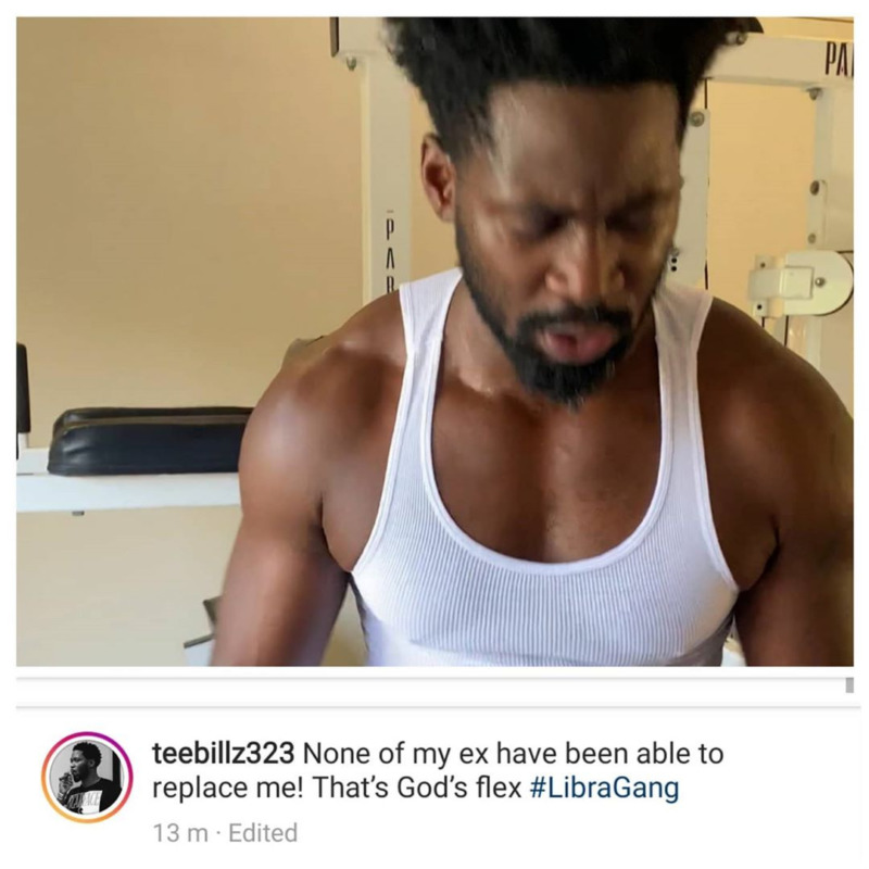 Teebillz Says None Of His Exes Have Been Able To Get Over Him Since They Broke Up 2