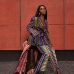 "Tiwa Savage Celebrates As ""Celia"" Album Surpasses 70 Million Streams"