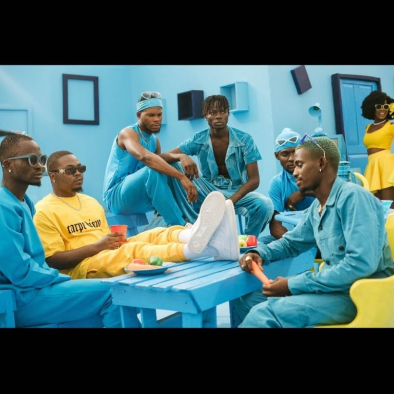 "[Video] Olamide – ""Green Light"""
