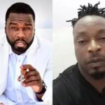 G-Unit Member, Young Buck Opens Up About Fight Between 50 Cent & Eedris Abdulkareem