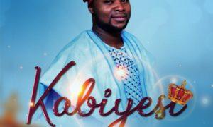 GospelSeunzzy Sax Kabiesi (The King)