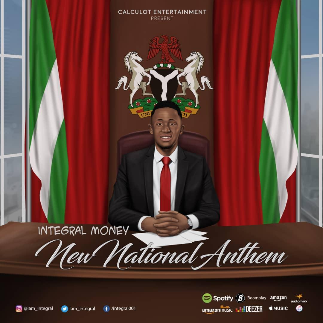 "Integral Money – ""New National Anthem"" 1"