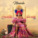 "[Album] Niniola – ""Colours And Sounds"""