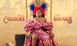 Niniola Colours And Sounds