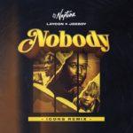 "DJ Neptune x Laycon x Joeboy – ""Nobody (Icons Remix) Lyrics"""