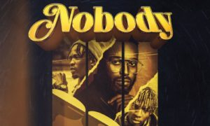 DJ Neptune, Laycon, Joeboy, Nobody (Icons Remix) Lyrics