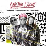 "Danny S x Small Doctor x Mr Real – ""Off The Light"" (Remix)"
