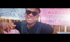 Dotman Naija (#EndSars) video