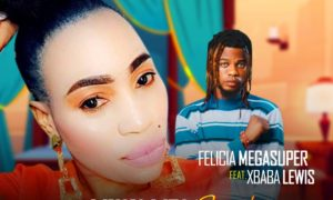 Felicia MegaSuper Music Mega Super Star
