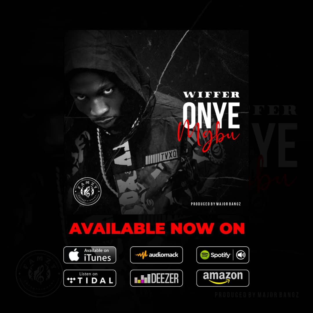 Wiffer Onye Mgbu