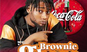 Brownie Gbana Sym19