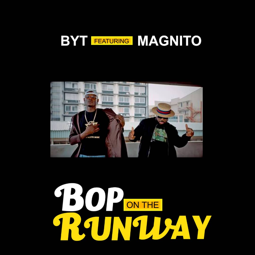 BYT Bop On The Runway Magnito