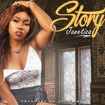 """JaneTiza – """"Story"""" (Prod. by Jay Nunny)"""
