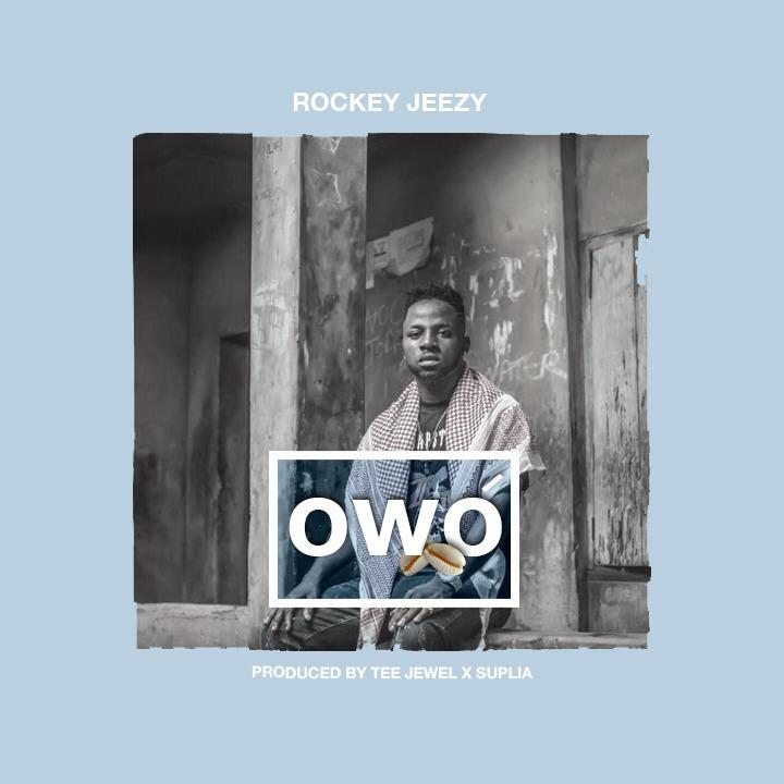 Rockey Jeezy Owo