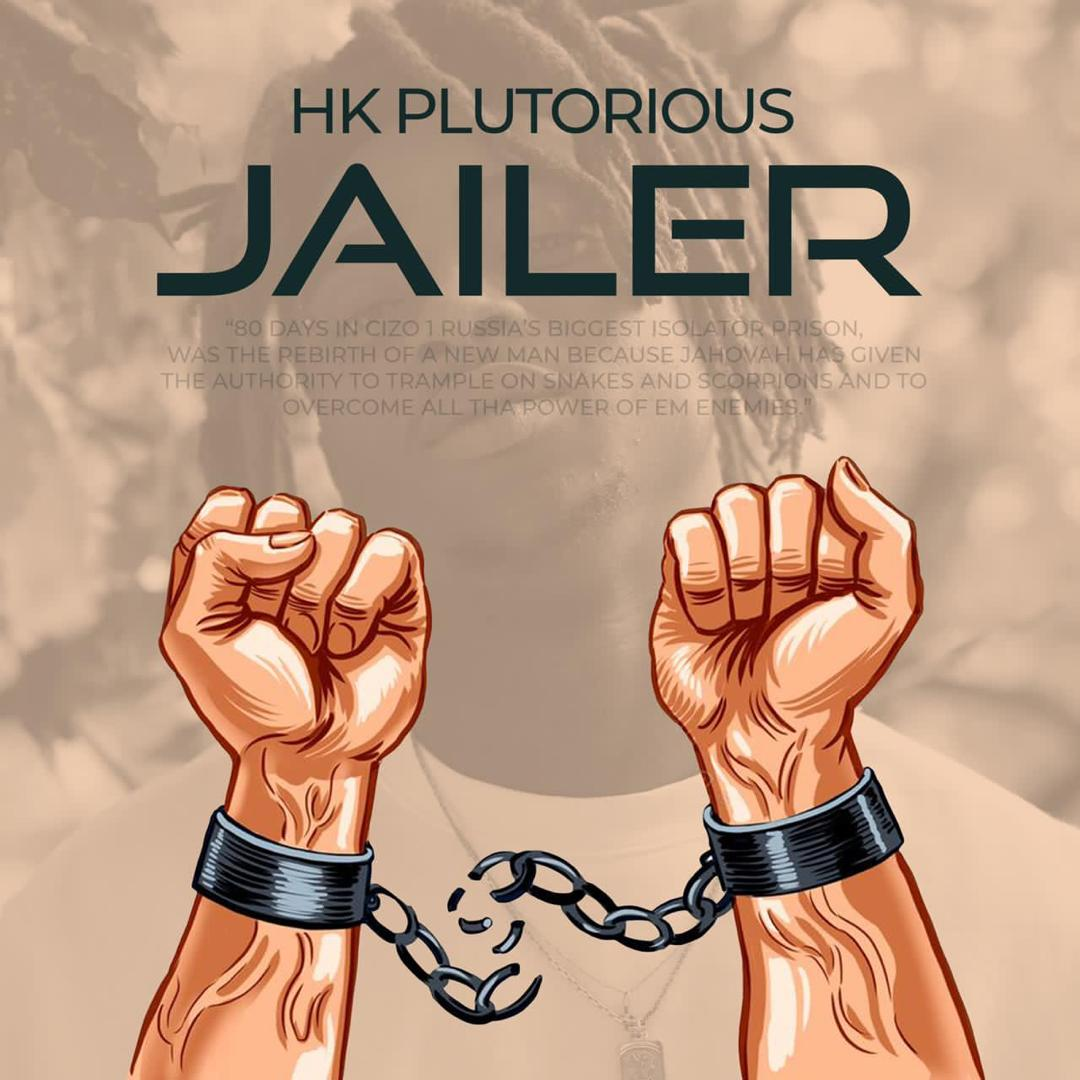HK Plutorious Jailer
